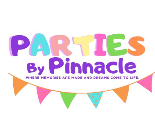 Parties By Pinnacle Logo